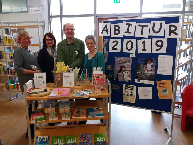 Lange Lernnächte in Hagen mit Unterstützung der Lernzuflucht
