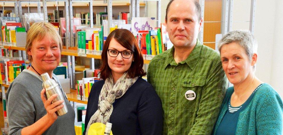 Lange Lernnächte Hagen Lernzuflucht Stadtbücherei