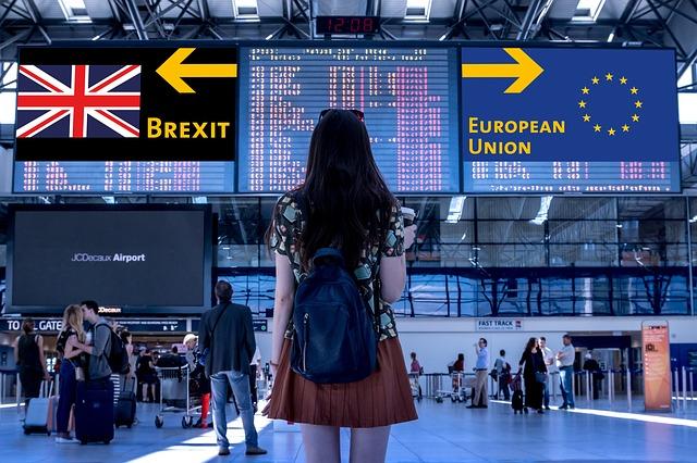 EU oder Brexit. Sprachkurse helfen, Kulturen zu verstehen.
