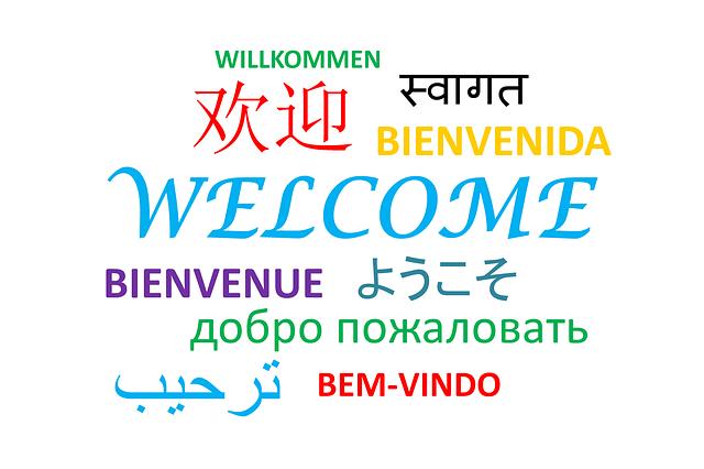 Willkommen bei den Sprachkursen der Lernzuflucht!