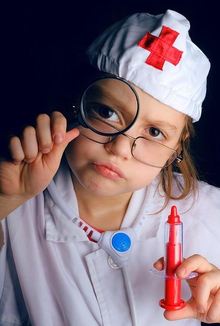 Zentrale Prüfungen, geeignete Vorbereitung nötig