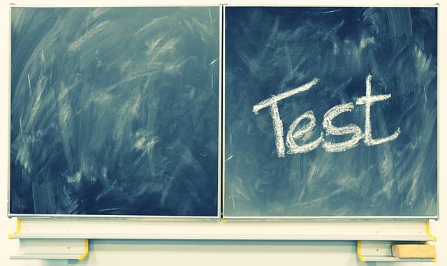 Zentrale Prüfungen ohne Stress