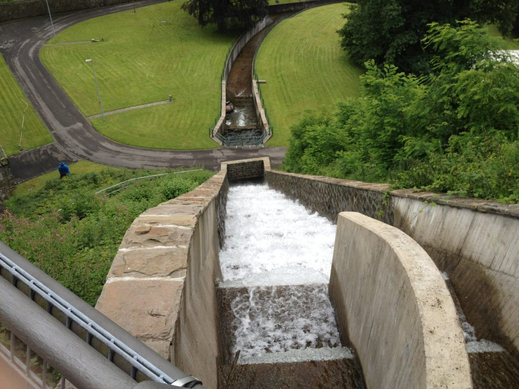Nachhilfe Haspe Wassertreppe