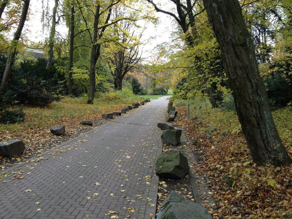 Nachhilfe Altenhagen Stadtgarten