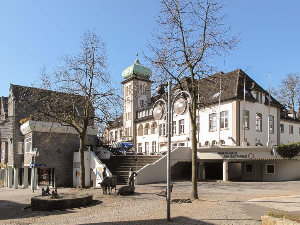 Nachhilfe-Herdekce-Stadt