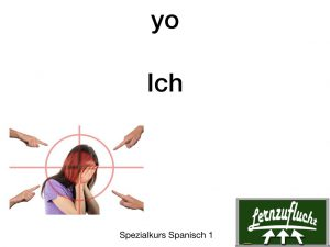 Spanisch lernen Lernzuflucht Hagen Nachhilfe