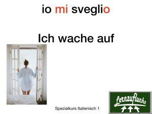 Italienisch lernen Hagen Lernzuflucht