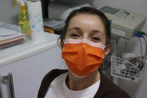 Corona Nachhilfe Maske Lachen Lernzuflucht Hagen
